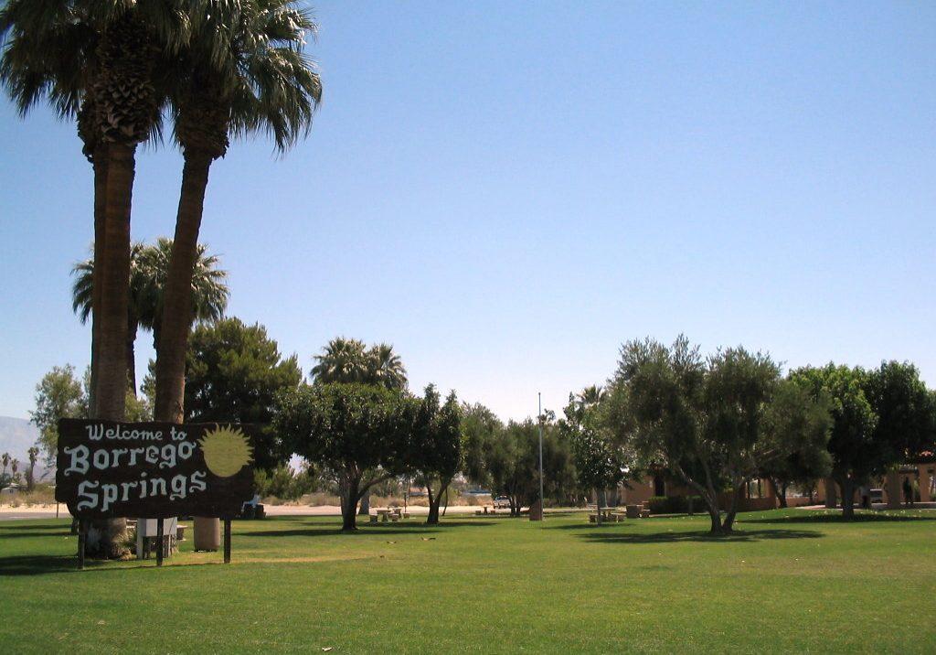 Christmas Circle Community Park